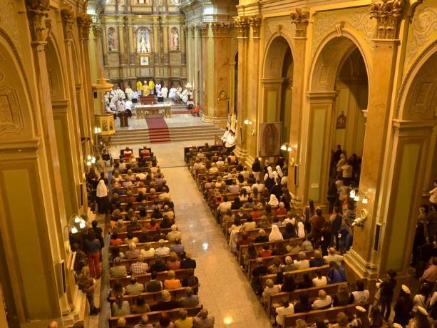 Iglesia-Catedral