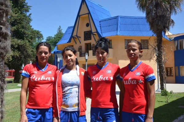 tour femenino cuba