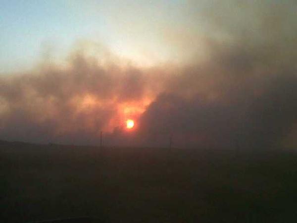 incendio campo buena esperanza 1