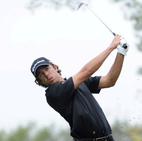 golf domínguez
