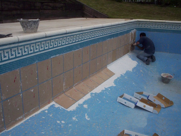 Cuanto cuesta construir una piscina free empresas y - Cuanto cuesta una piscina de obra ...