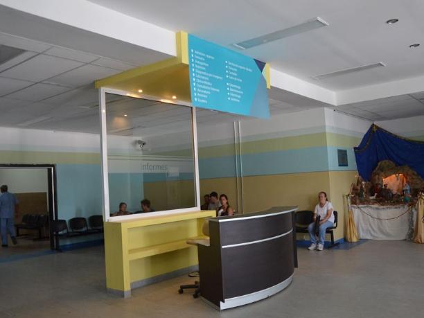 Guardia-Hospital